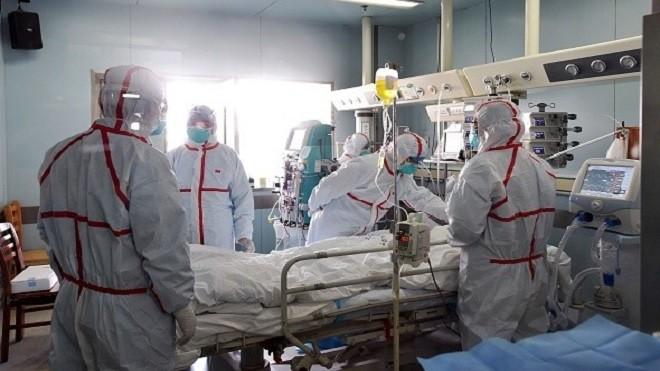 非洲豬瘟未除 江蘇首現全球人禽流感新疫情