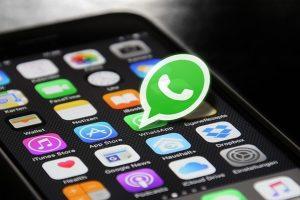 小心個資外洩  WhatsApp :外部服務無加密