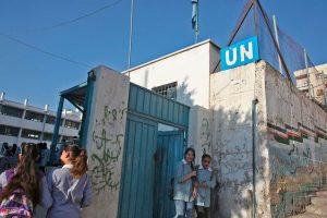 UN援助巴勒斯坦机构存缺陷 美停止资助