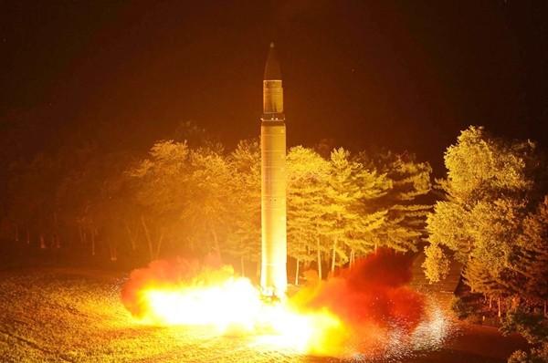 朝鮮籌備國慶閱兵 洲際彈道飛彈無登場跡象