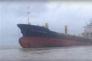 沒貨沒人「幽靈船」現緬甸 9年前位置在台灣海岸