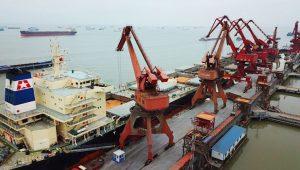 美媒:中共已定性貿易戰威脅其政治安全