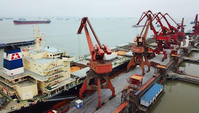 美媒:中共已定性贸易战威胁其政治安全