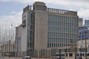美驻古巴中国外交官罹怪病 谜底料将揭晓