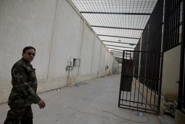 武装对峙监狱暴乱 利比亚首都进入紧急状态