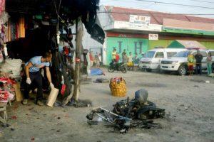 菲律宾接连惊爆酿2死14伤 2地警长被开除