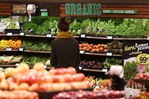 到了美国超市 你才会明白我们究竟失去了什么