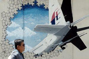 MH370又有新發現? 英專家:在柬埔寨密林