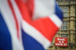 改變心意 調查:英逾260萬脫歐支持者挺留歐