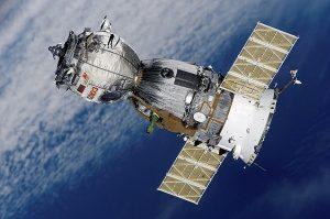 太空船现裂缝 俄太空总署:疑有人蓄意破坏