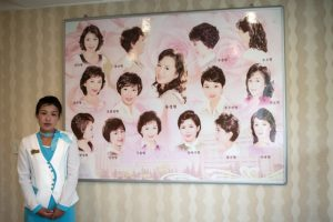 金正恩推嚴格禁令 女子禁穿短裙  髮型僅15種