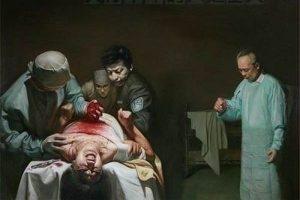 曹长青:法轮功学员被摘器官是真的吗?