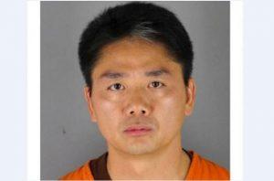 警方報告稱強姦已遂 劉強東如被訴將失京東董座