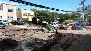 北海道6.7地震至少1死120傷 新千歲機場停飛