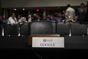 """谷歌执行长拒绝出席听证会  学者:""""太傲慢"""""""