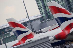 英航網站與app遭駭 38萬筆信用卡個資外洩