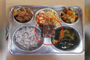 巧克力蛋糕惹禍 韓全國性學生食物中毒