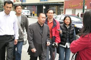 网传赖昌星狱中猝死  案涉贾庆林和贾廷安