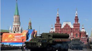 俄羅斯武裝越南「背後捅刀」北京 中共視而不見