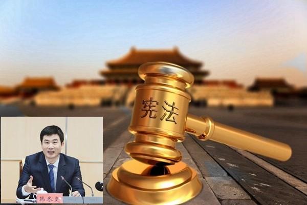 """""""两面人""""齐齐哈尔前市委书记韩冬炎被双开"""