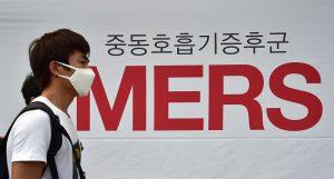 潜伏3年MERS再现 韩确诊个案隔离20人