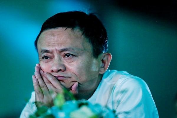 马云预知自己结局 曾直言中国企业家没有好下场