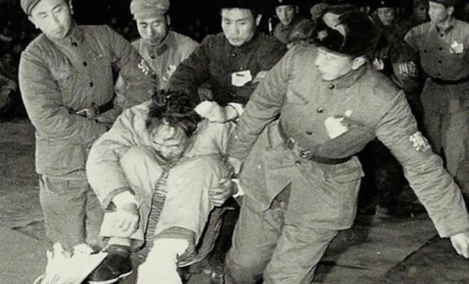 """中共再改历史教科书 毛泽东""""错误""""消失"""