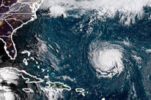 4級颶風佛羅倫斯直撲美東南 100萬人撤離
