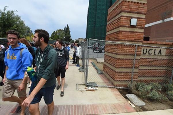 全美最新大学排名 普林斯顿居首 UCLA为最佳公立大学