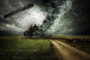 60年来最强飓风来袭 美沿海地区逾百万人撤离