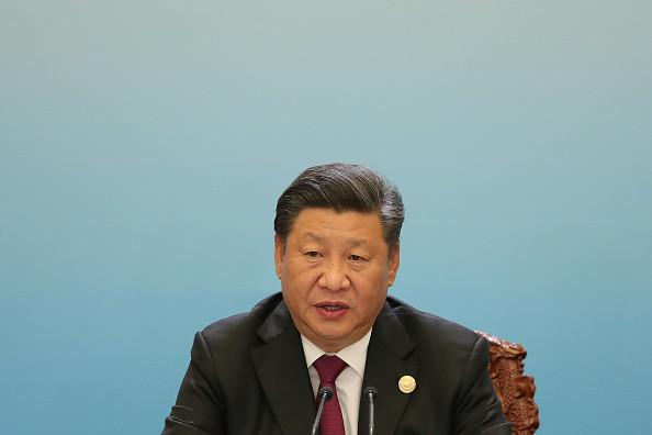 习近平对朝核问题突然转向 韩媒揭内幕