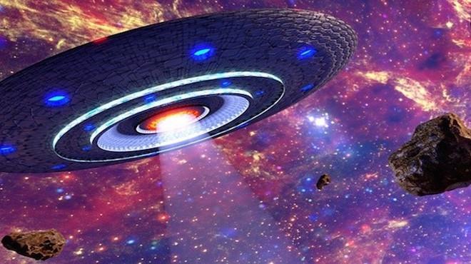 美FBI緊急封鎖天文台 網友:發現外星人了?