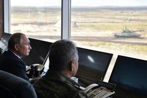 怕被普京拉下水?專家揭習近平不看俄中軍演內幕