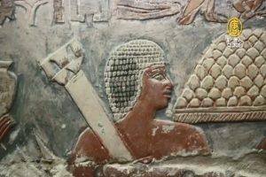 傳說中最美麗!埃及首度開放4000年金字塔