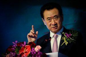 彭博:中国富豪财产大缩水而美国富豪资产大增长