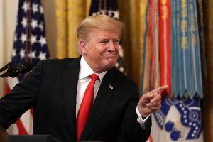 美国不急于和解?川普下令对2000亿中国商品征税
