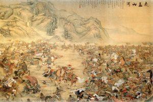 岳雲統領「背嵬軍」締造不敗傳說  五百精兵大破十萬金軍