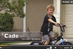 911罹难者转世美国男童 前世记忆历历在目(视频)