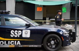 墨西哥國慶週末 槍手扮街頭藝人開槍掃射釀5死8傷