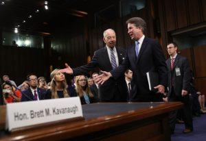 美參院拒絕新聽證 :大法官確認走「標準程序」