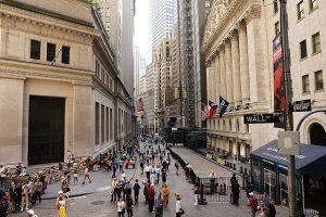 纽时:华尔街无力阻止贸战 中共找错说客