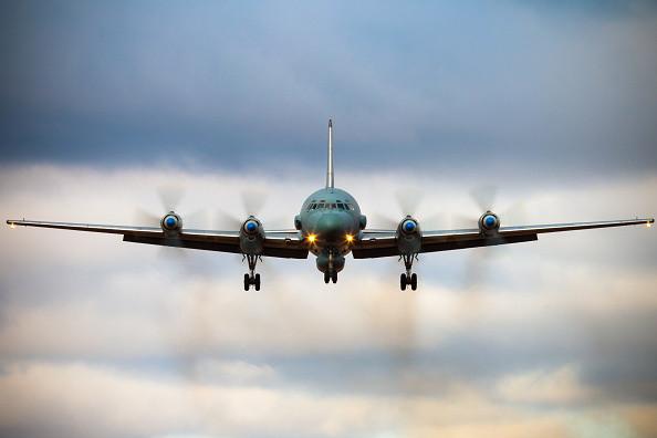 俄軍機遭敘利亞飛彈擊落 俄:都怪以色列!
