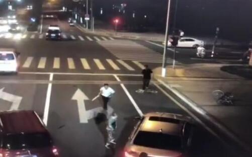 昆山反殺案于海明新煩惱:捐款幫忙的太多