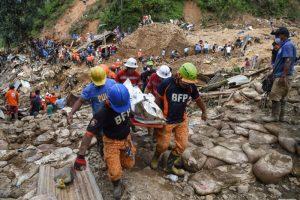 山竹颱風肆虐菲律賓 死亡增至81人料將破百