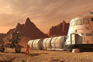 啤酒可能成为人类在火星生存的关键