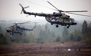 中俄军演曝大问题 暗中较劲互设假想敌