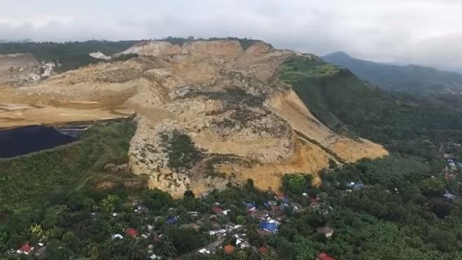菲律宾灾情不断 宿雾土石流6死64人失踪