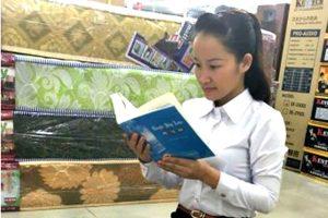 越南女商人曾为自己准备葬礼 感恩遇转机