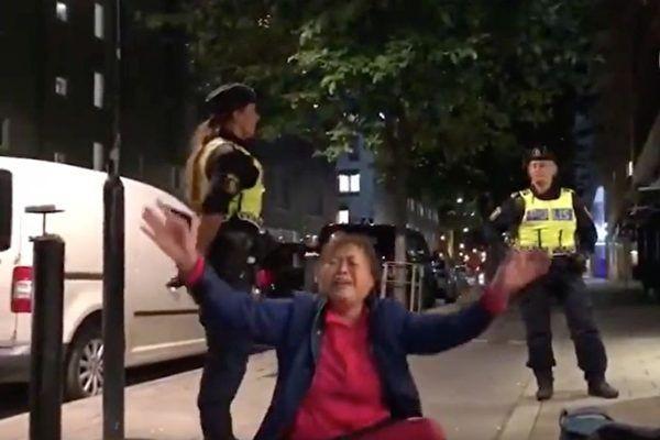 贸战引发政权危机 分析:中共欲操弄民粹主义脱困