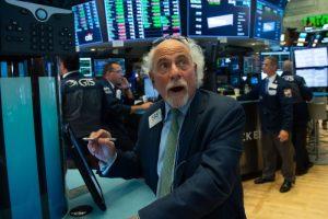 """美中贸战无关痛痒?华尔街牛市或""""再涨6-9月"""""""